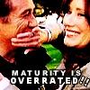 Helen Taft: BSG Maturity is overrated