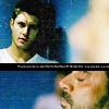 hiyacynth: SPN: Dean knows John knows something