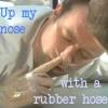 Nose Hose