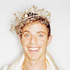 fabu - jake shears tiara