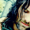 Lauren: Aragorn Blues