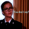 Kevenn: Diana Prince You Don't Say