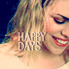 happy days lookdown