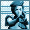 Resident Evil (Jill Gun)