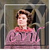 Reactions - Evil - Umbridge