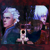 Dante and Vergil-Jackpot