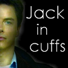 Jack in Cuffs: Torchwood fanfiction