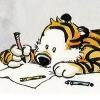 Hobbes Writes