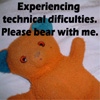Technical Bear
