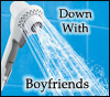 saucydiva: Down with Boyfriends