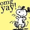 Valderys: Snoopy - omg yay!
