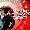 Valderys: Rod - cooler than the Tardis