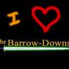 I <3 the Barrow-Downs!