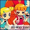 Chibi Halo: Blossom: No Way
