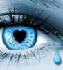 глаз-голубой
