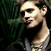 Entendre? Make mine a double.: SN Dean duck lips