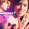 C-Dragon (BLING BLING like L E D): boytoy // he is a winner
