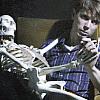 Alex skeleton