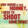Shoot Something