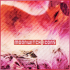 Moonwitch Icons