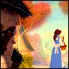 Disney - Belle alone
