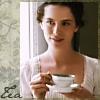 A work in progress: Tea Austen (Emma)