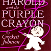Leah Cutter: Harold and the Purple Crayon