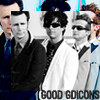 good green day icons.