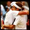 BOF: their love is so huggy :)
