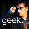 Eyja: geek