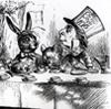 lavendersparkle: Mad hatter