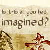 rhiannonhero: NT All Imagined? (aquandrian)