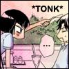 くらやみひみつ: Tonk