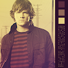 Supernatural - Jared Purple