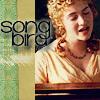 mcmegan: S&S songbird