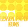 『 £ף 』 → £emon ףaper icons.