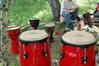 Барабанные сейшены