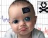 Анастасия: дитятко