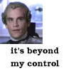 rysmiel: beyond my control