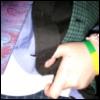 dill; waistcoat&tie
