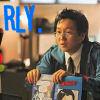 Heroes - Hiro - Rly