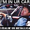 metallica stealer