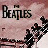 The Beatles by bungalo_bill