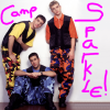 camp sparkle - timberjoec -- nopseud