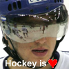 tarotgal: Hockey is love
