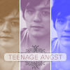 Francesco: Teenage Angst