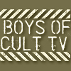 Pictures of the Boys of Cult Television