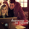 [Veronica Mars] Business as usual
