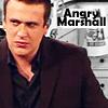 HIMYM - Angry Marshall