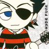 Hyde of punk~en~ciel